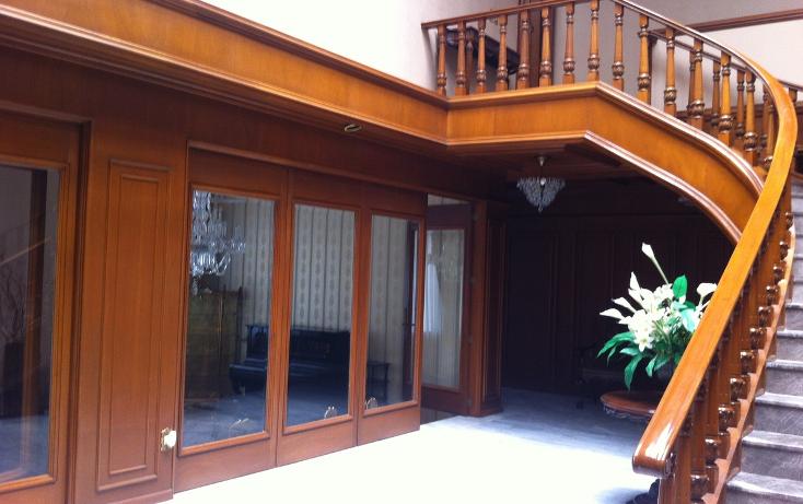 Foto de casa en venta en  , bosque de las lomas, miguel hidalgo, distrito federal, 2022145 No. 03