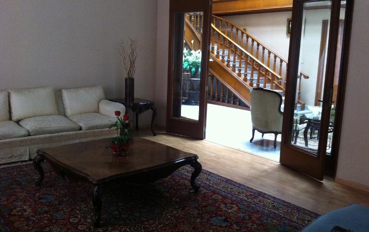 Foto de casa en venta en  , bosque de las lomas, miguel hidalgo, distrito federal, 2022145 No. 04