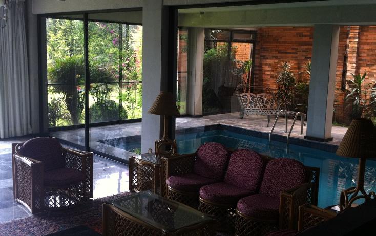 Foto de casa en venta en  , bosque de las lomas, miguel hidalgo, distrito federal, 2022145 No. 09