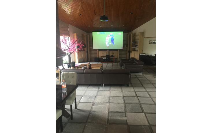 Foto de casa en renta en  , bosque de las lomas, miguel hidalgo, distrito federal, 2029739 No. 04