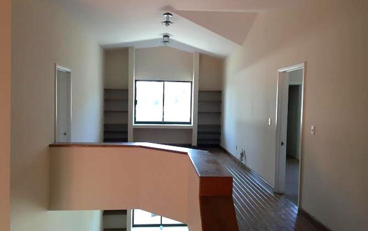 Foto de casa en venta en  , bosque de las lomas, miguel hidalgo, distrito federal, 2035282 No. 06