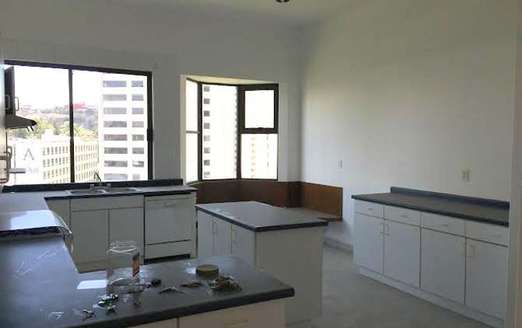 Foto de casa en venta en  , bosque de las lomas, miguel hidalgo, distrito federal, 2035282 No. 08
