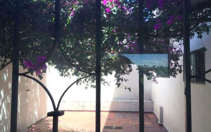 Foto de casa en venta en  , bosque de las lomas, miguel hidalgo, distrito federal, 2035282 No. 11