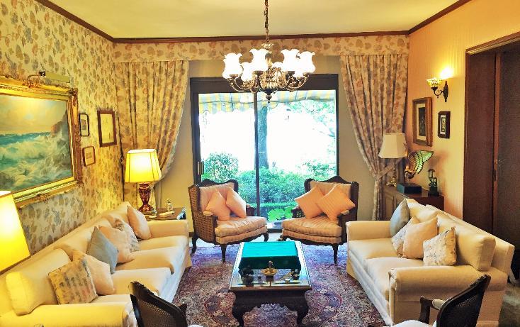 Foto de casa en venta en  , bosque de las lomas, miguel hidalgo, distrito federal, 2036368 No. 02