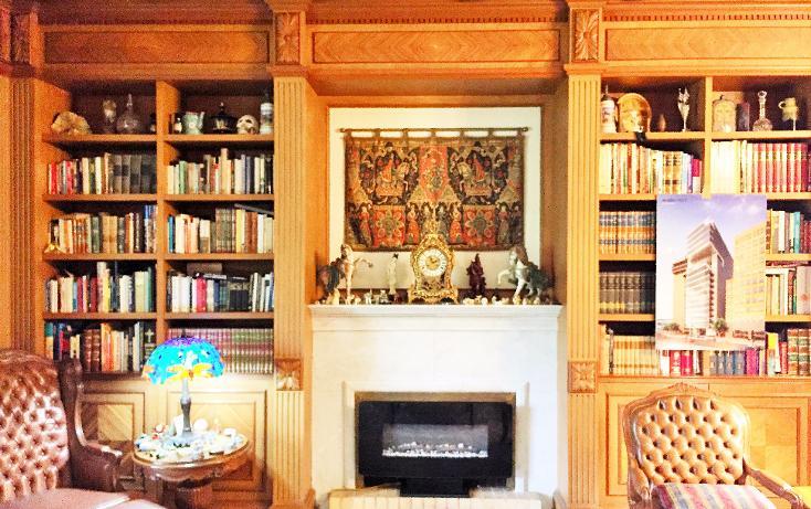 Foto de casa en venta en  , bosque de las lomas, miguel hidalgo, distrito federal, 2036368 No. 07