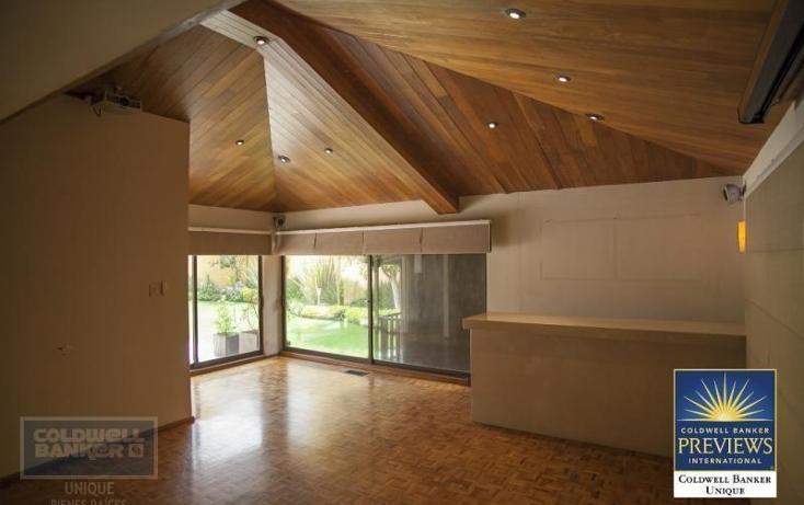 Foto de casa en venta en  , bosque de las lomas, miguel hidalgo, distrito federal, 2169895 No. 02