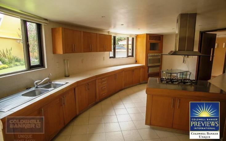 Foto de casa en venta en  , bosque de las lomas, miguel hidalgo, distrito federal, 2169895 No. 04