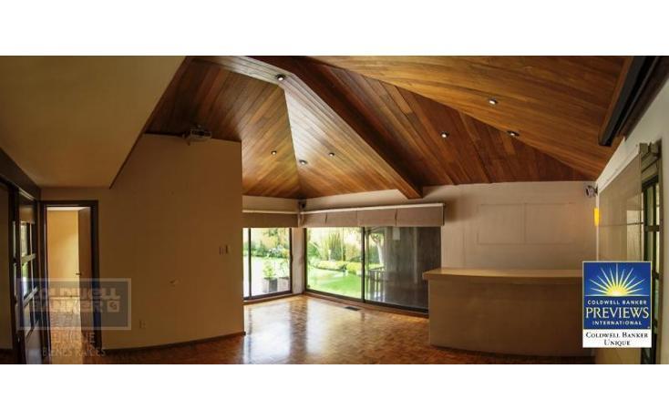 Foto de casa en venta en  , bosque de las lomas, miguel hidalgo, distrito federal, 2169895 No. 08