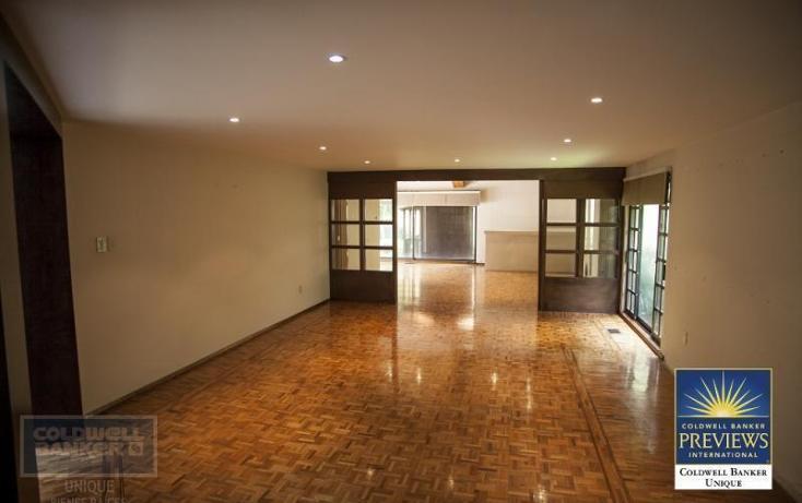 Foto de casa en venta en  , bosque de las lomas, miguel hidalgo, distrito federal, 2169895 No. 10