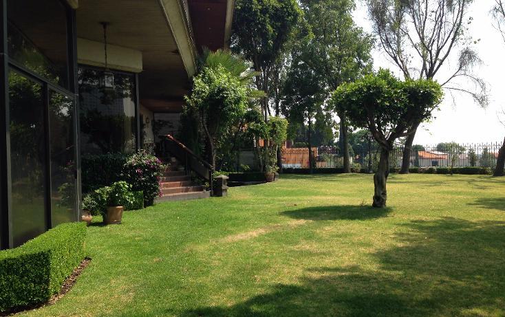 Foto de casa en venta en  , bosque de las lomas, miguel hidalgo, distrito federal, 2625492 No. 01