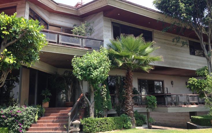 Foto de casa en venta en  , bosque de las lomas, miguel hidalgo, distrito federal, 2625492 No. 03