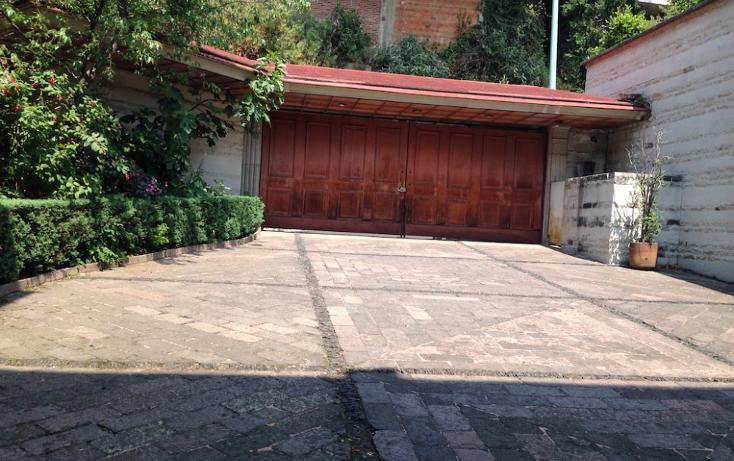 Foto de casa en venta en  , bosque de las lomas, miguel hidalgo, distrito federal, 2625492 No. 06