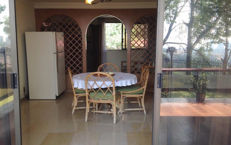Foto de casa en venta en  , bosque de las lomas, miguel hidalgo, distrito federal, 2625492 No. 17