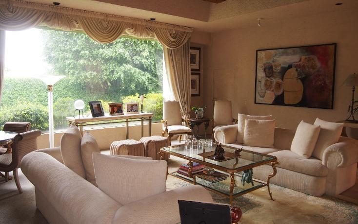 Foto de casa en venta en  , bosque de las lomas, miguel hidalgo, distrito federal, 2626946 No. 01