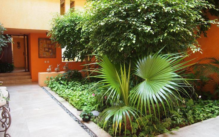 Foto de casa en venta en  , bosque de las lomas, miguel hidalgo, distrito federal, 2626946 No. 04