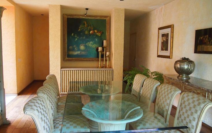 Foto de casa en venta en  , bosque de las lomas, miguel hidalgo, distrito federal, 2626946 No. 05
