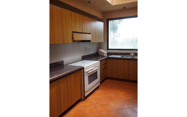 Foto de casa en venta en  , bosque de las lomas, miguel hidalgo, distrito federal, 2626946 No. 12