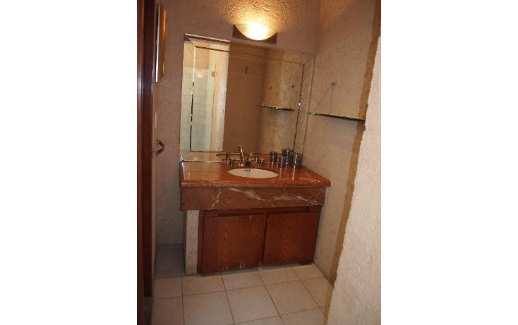 Foto de casa en venta en  , bosque de las lomas, miguel hidalgo, distrito federal, 2626946 No. 14