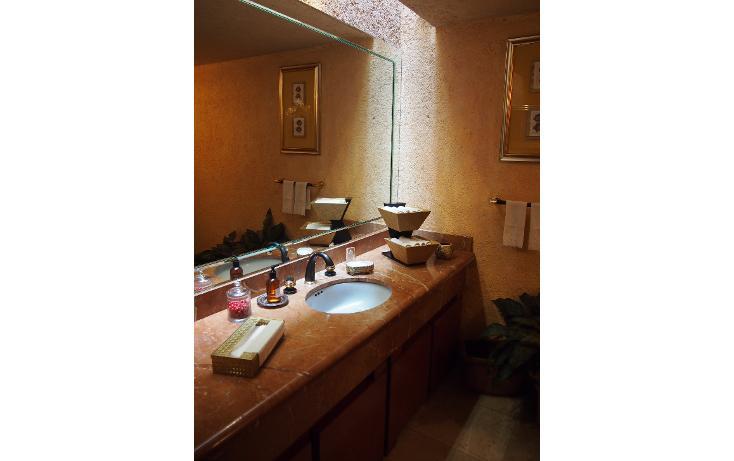 Foto de casa en venta en  , bosque de las lomas, miguel hidalgo, distrito federal, 2626946 No. 18