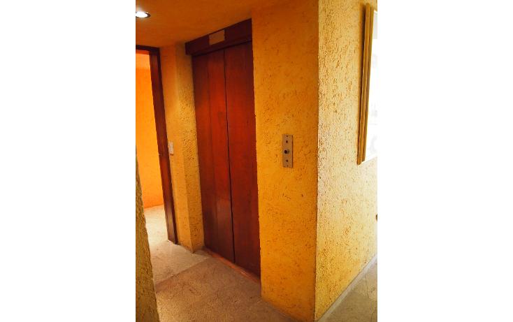 Foto de casa en venta en  , bosque de las lomas, miguel hidalgo, distrito federal, 2626946 No. 19