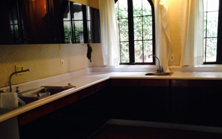 Foto de casa en venta en  , bosque de las lomas, miguel hidalgo, distrito federal, 2635685 No. 09