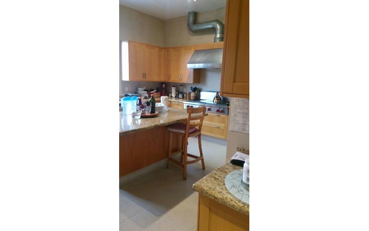 Foto de casa en venta en  , bosque de las lomas, miguel hidalgo, distrito federal, 2921026 No. 03