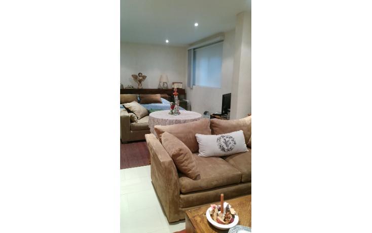 Foto de casa en venta en  , bosque de las lomas, miguel hidalgo, distrito federal, 2921026 No. 07