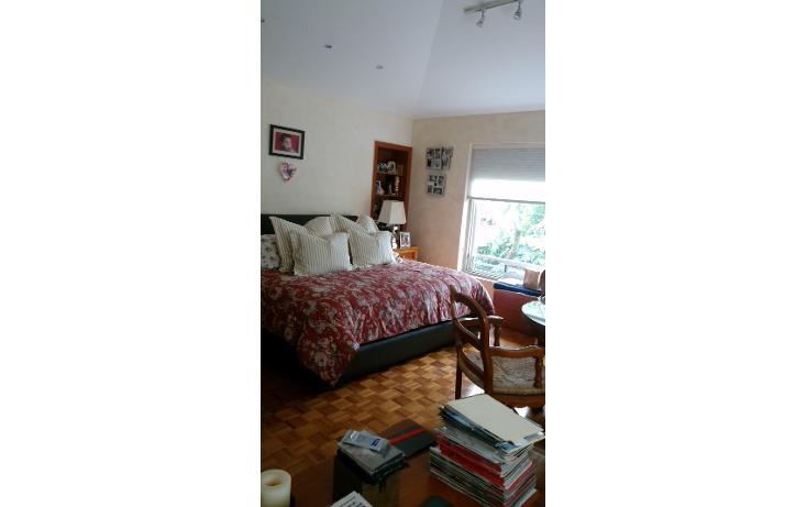 Foto de casa en venta en  , bosque de las lomas, miguel hidalgo, distrito federal, 2921026 No. 08