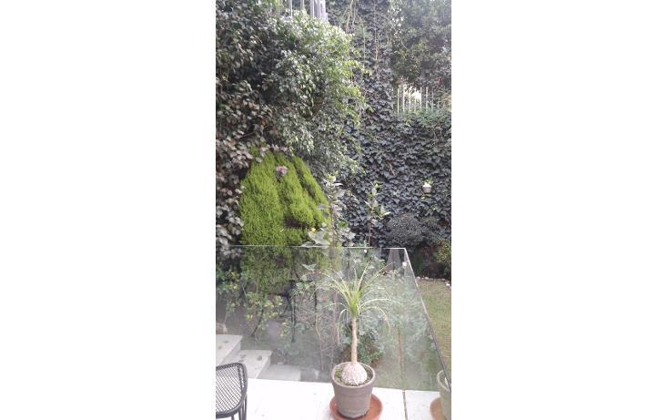 Foto de casa en venta en  , bosque de las lomas, miguel hidalgo, distrito federal, 2921026 No. 10