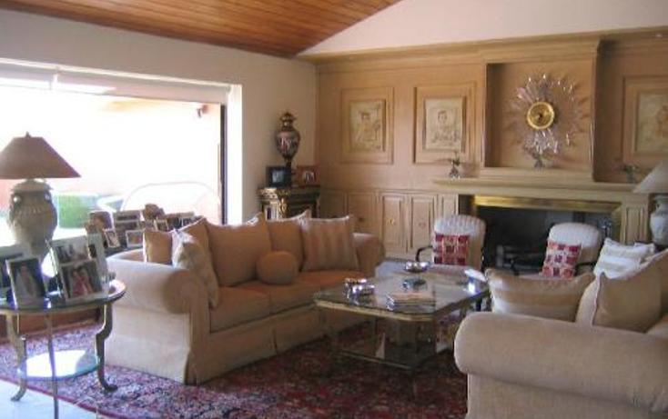 Foto de casa en venta en  , bosque de las lomas, miguel hidalgo, distrito federal, 400409 No. 01