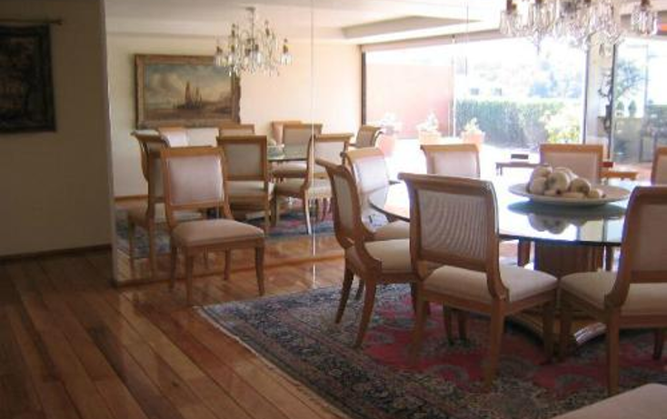 Foto de casa en venta en  , bosque de las lomas, miguel hidalgo, distrito federal, 400409 No. 02