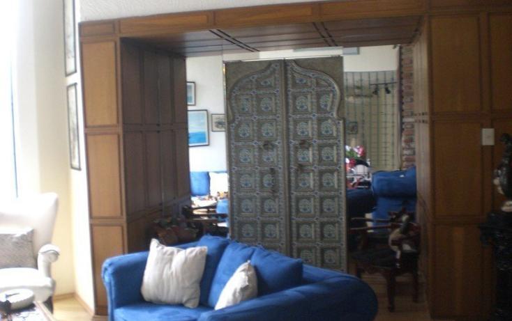 Foto de casa en venta en  , bosque de las lomas, miguel hidalgo, distrito federal, 451215 No. 04
