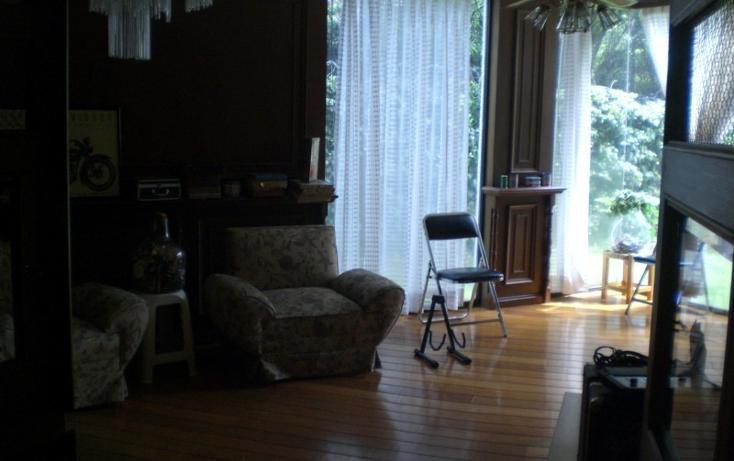 Foto de casa en venta en  , bosque de las lomas, miguel hidalgo, distrito federal, 451215 No. 07