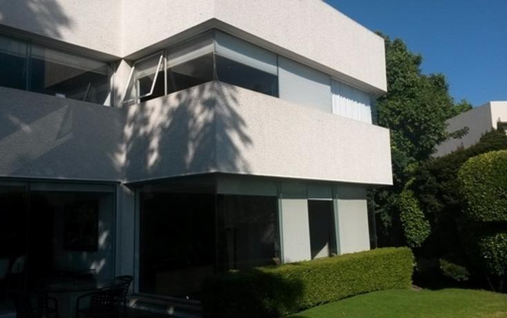 Foto de casa en venta en  , bosque de las lomas, miguel hidalgo, distrito federal, 456604 No. 01