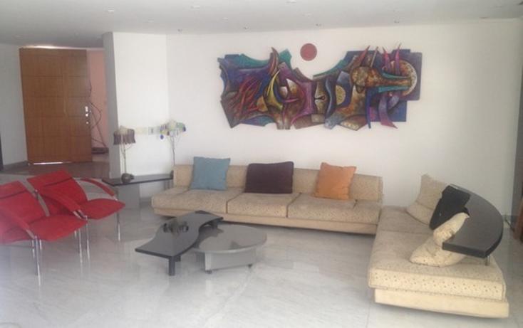 Foto de casa en venta en  , bosque de las lomas, miguel hidalgo, distrito federal, 456604 No. 04