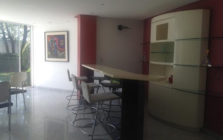 Foto de casa en venta en  , bosque de las lomas, miguel hidalgo, distrito federal, 456604 No. 05