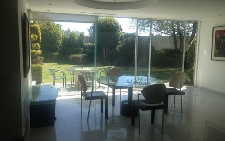 Foto de casa en venta en  , bosque de las lomas, miguel hidalgo, distrito federal, 456604 No. 06