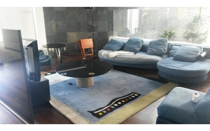 Foto de casa en venta en  , bosque de las lomas, miguel hidalgo, distrito federal, 456604 No. 07