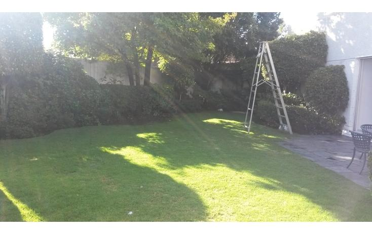 Foto de casa en venta en  , bosque de las lomas, miguel hidalgo, distrito federal, 456604 No. 09