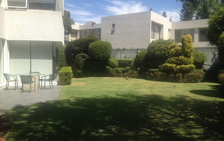 Foto de casa en venta en  , bosque de las lomas, miguel hidalgo, distrito federal, 456604 No. 11
