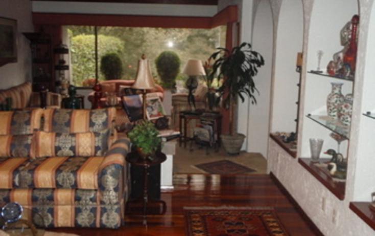 Foto de casa en venta en  , bosque de las lomas, miguel hidalgo, distrito federal, 535763 No. 01