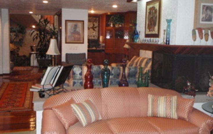 Foto de casa en venta en  , bosque de las lomas, miguel hidalgo, distrito federal, 535763 No. 02