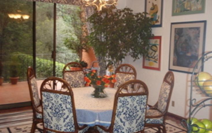 Foto de casa en venta en  , bosque de las lomas, miguel hidalgo, distrito federal, 535763 No. 05