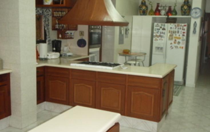 Foto de casa en venta en  , bosque de las lomas, miguel hidalgo, distrito federal, 535763 No. 08