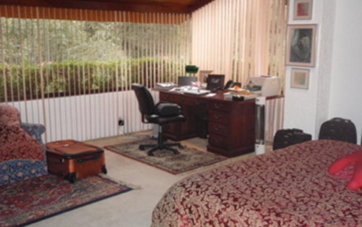 Foto de casa en venta en  , bosque de las lomas, miguel hidalgo, distrito federal, 535763 No. 12