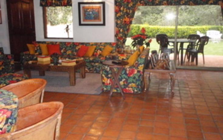 Foto de casa en venta en  , bosque de las lomas, miguel hidalgo, distrito federal, 535763 No. 15