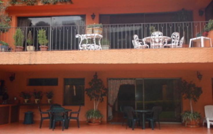 Foto de casa en venta en  , bosque de las lomas, miguel hidalgo, distrito federal, 535763 No. 20