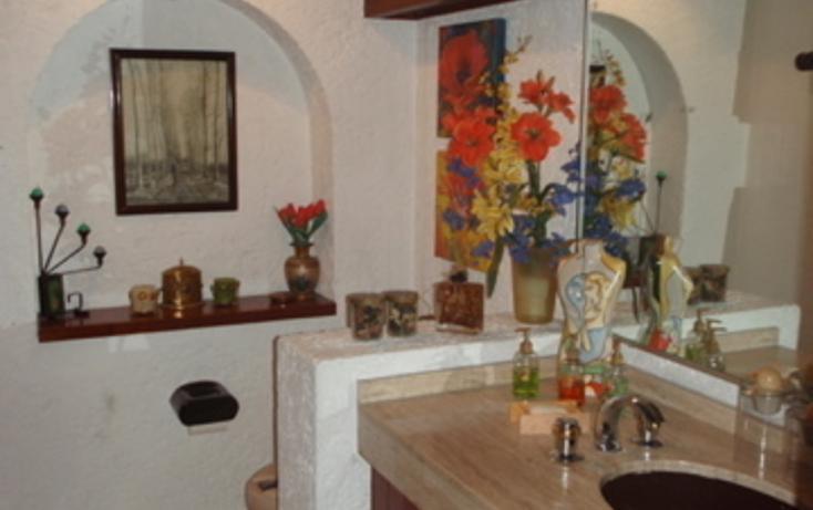 Foto de casa en venta en  , bosque de las lomas, miguel hidalgo, distrito federal, 535763 No. 24