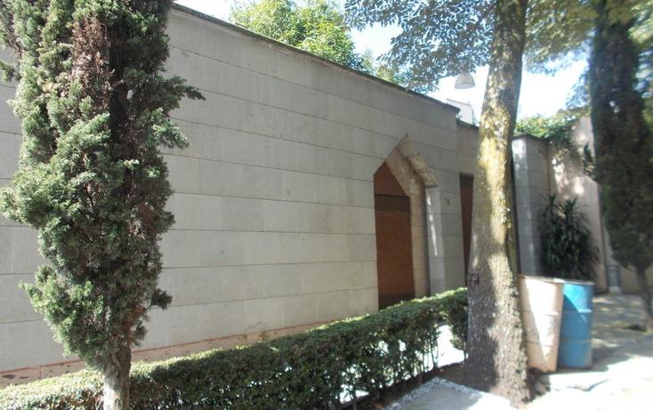 Foto de casa en venta en  , bosque de las lomas, miguel hidalgo, distrito federal, 585389 No. 01