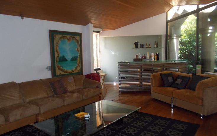 Foto de casa en venta en  , bosque de las lomas, miguel hidalgo, distrito federal, 585389 No. 02